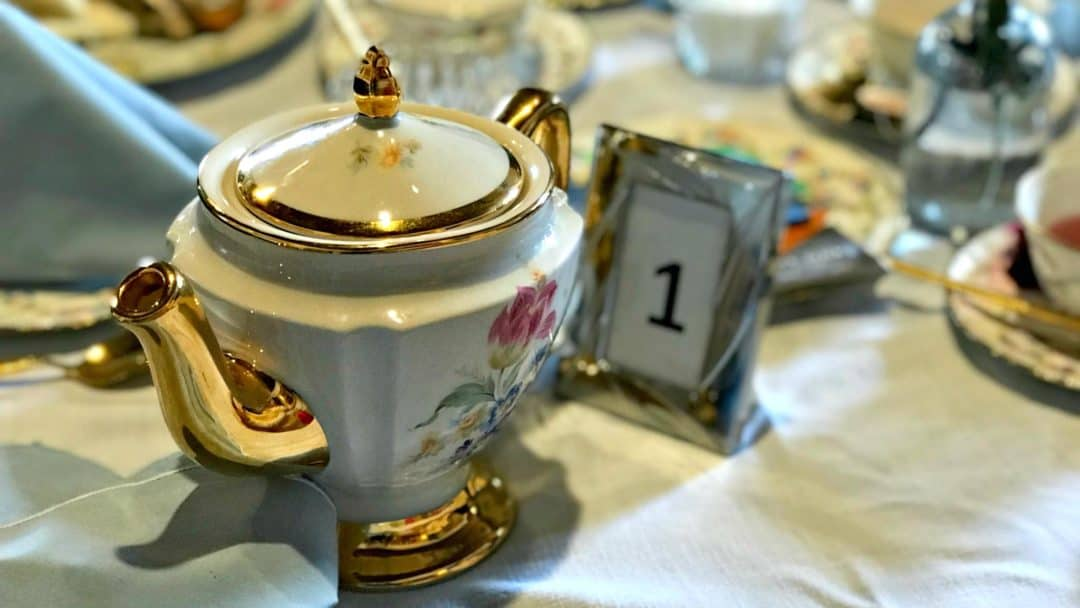 How does spending an afternoon having tea in a historic home sound? Well, twice a year, Mount Gulian in Beacon hosts a Children's Tea that includes delicious sandwiches, tea, dessert and the opportunity to make a craft.