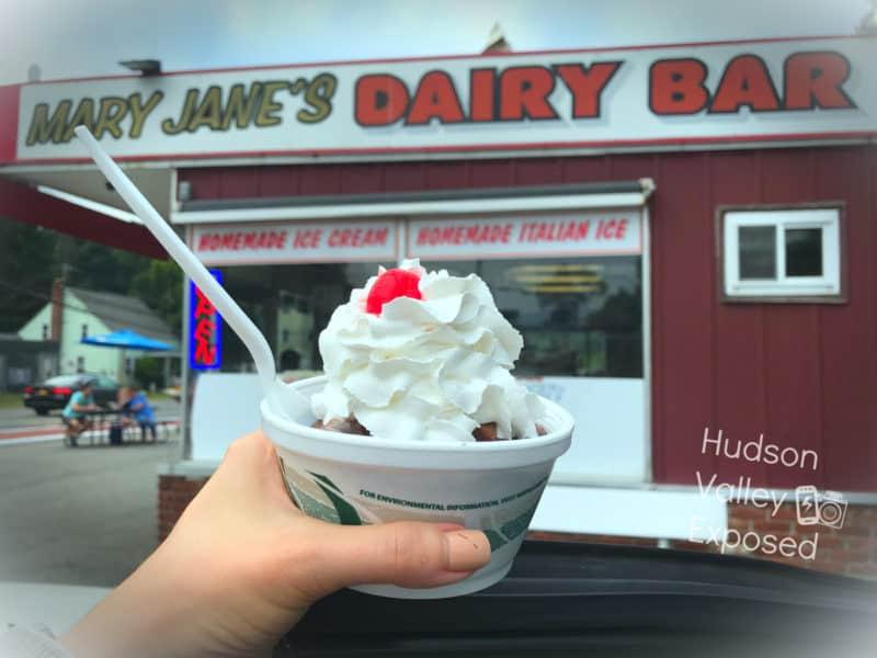 Hudson Valley Ice Cream