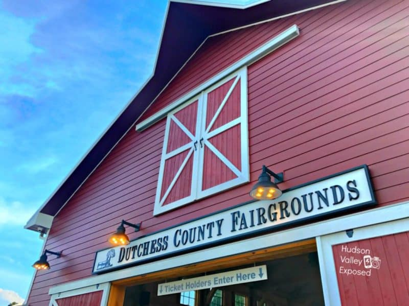 The Dutchess County, NY Fairgrounds hosts wonderful events throughout the year, including the Dutchess County Fair.