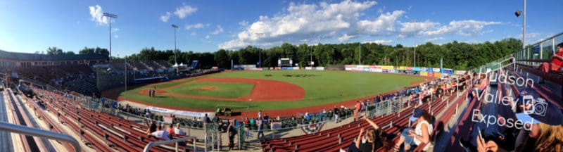 Dutchess Stadium is the best family fun you can have during the summer. Located in Dutchess County, NY, they provide themed evenings for their games.