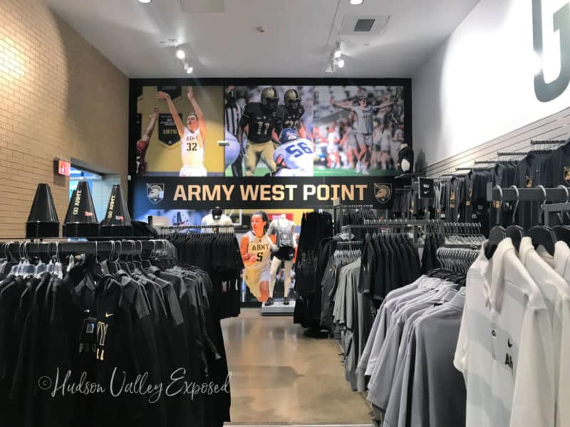 Army Bookstore at West Point Visitors Center