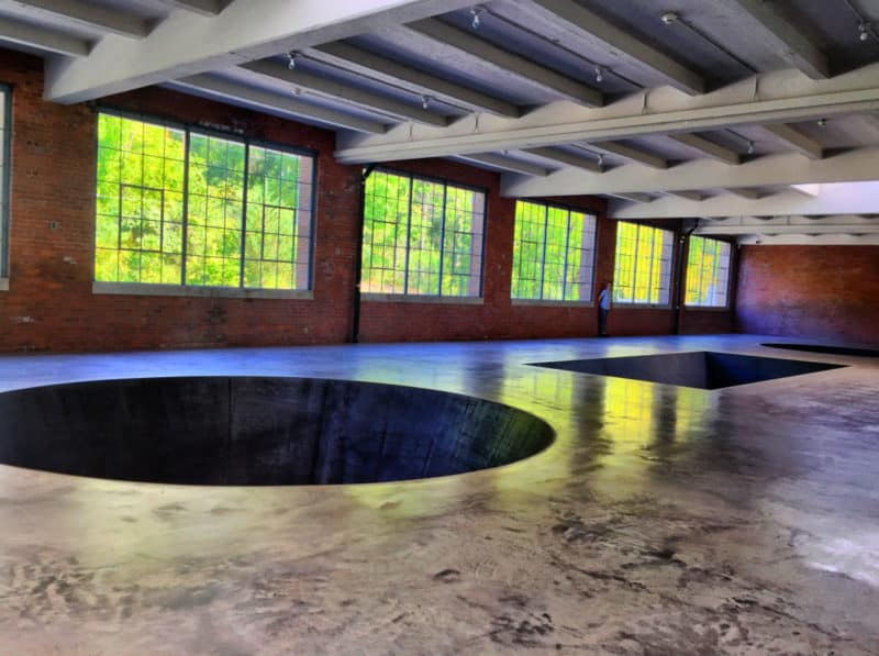 DIA Beacon Museum: A Feast for the Eyes & Imagination