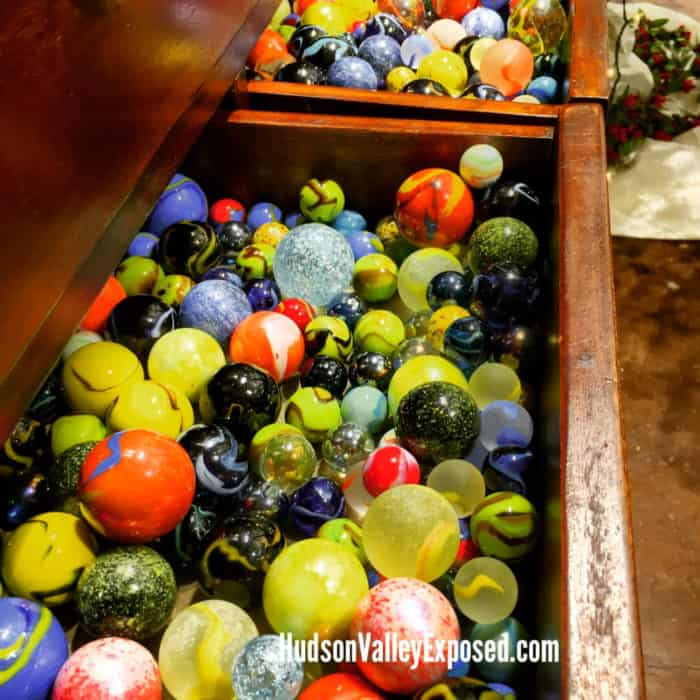 Beacon Glass Marbles