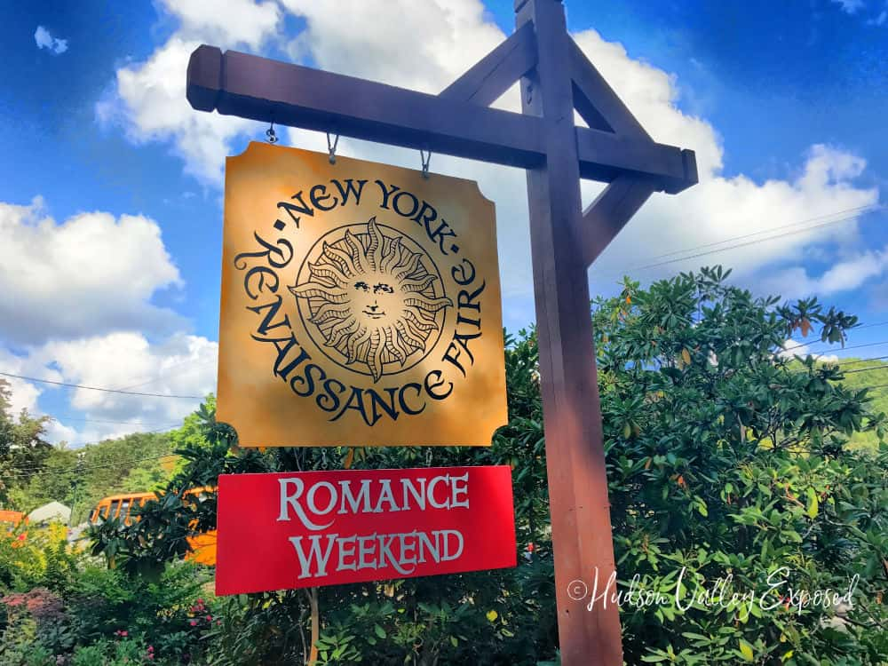New York Renaissance Faire Events and Theme Weekends