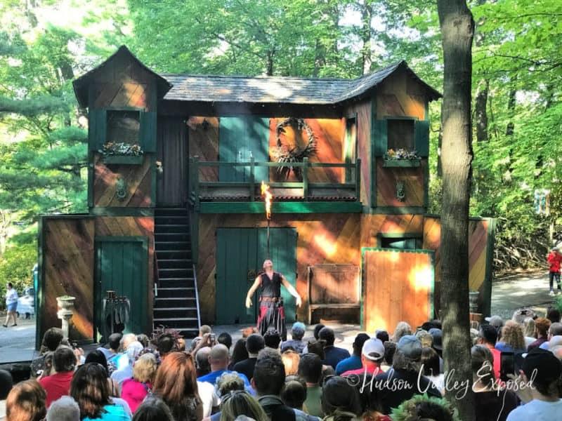New York Renaissance Faire Events