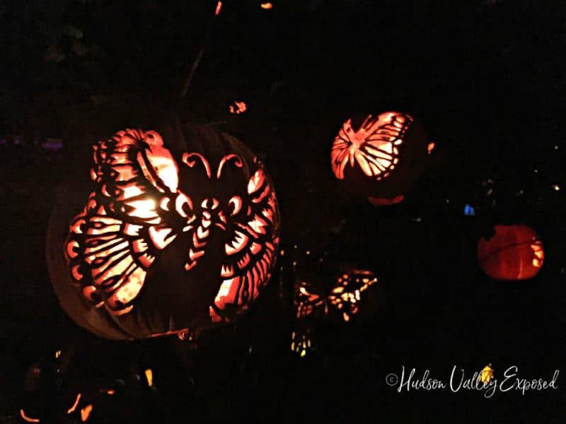 the great pumpkin blaze