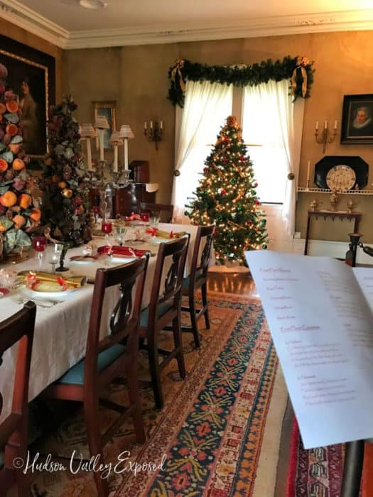 Hudson Valley Holiday Events
