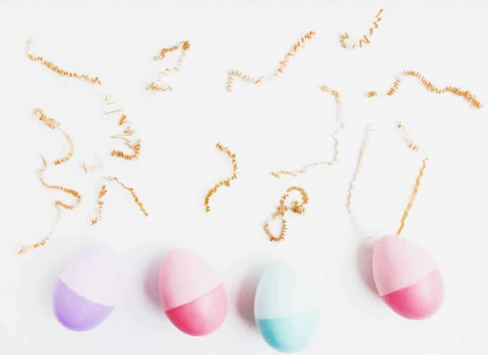 Easter Egg hunts Hudson Valley Plastic Eggs