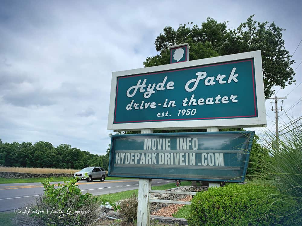 Hudson Valley Drive In