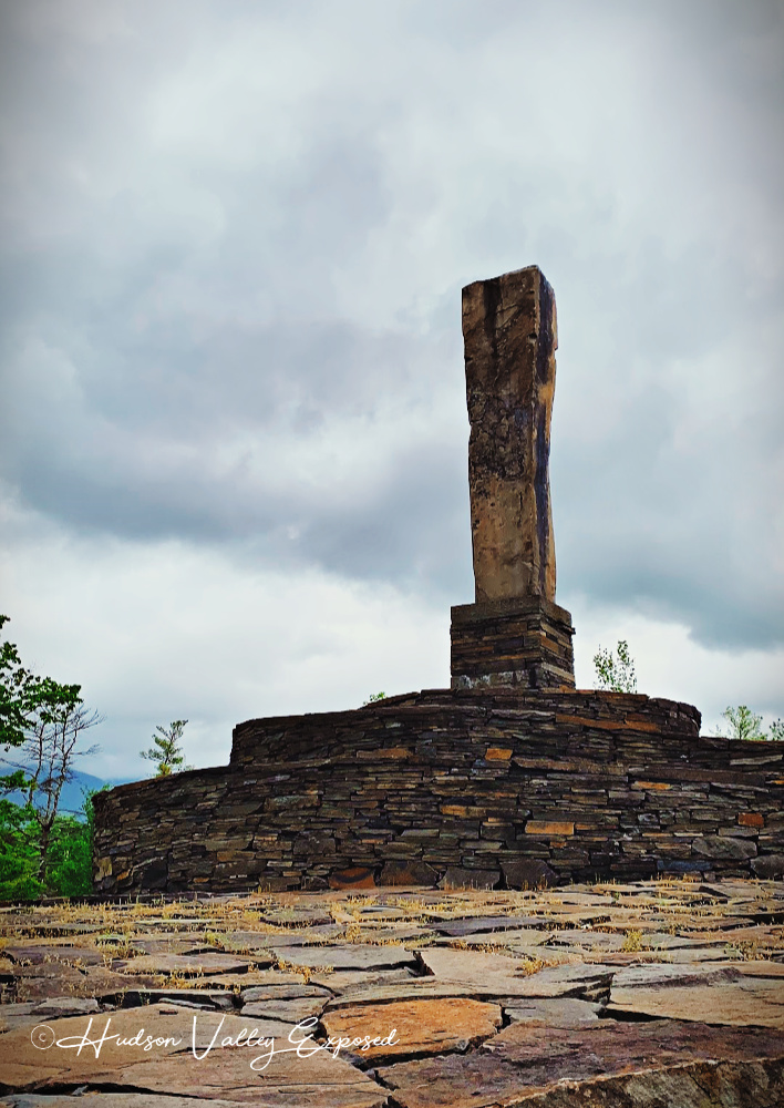 Hudson Valley Sculpture Park in Ulster County