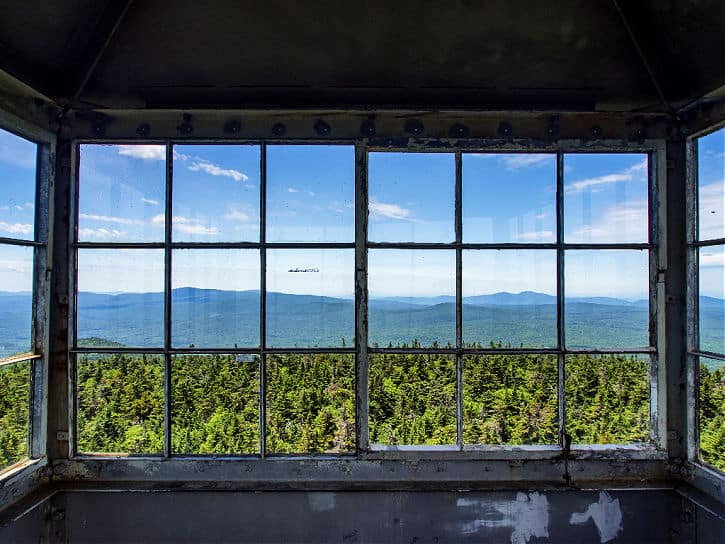 Fire Tower - Things to do in Rhinebeck NY