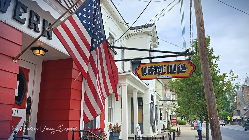 Things to do in Rhinebeck NY
