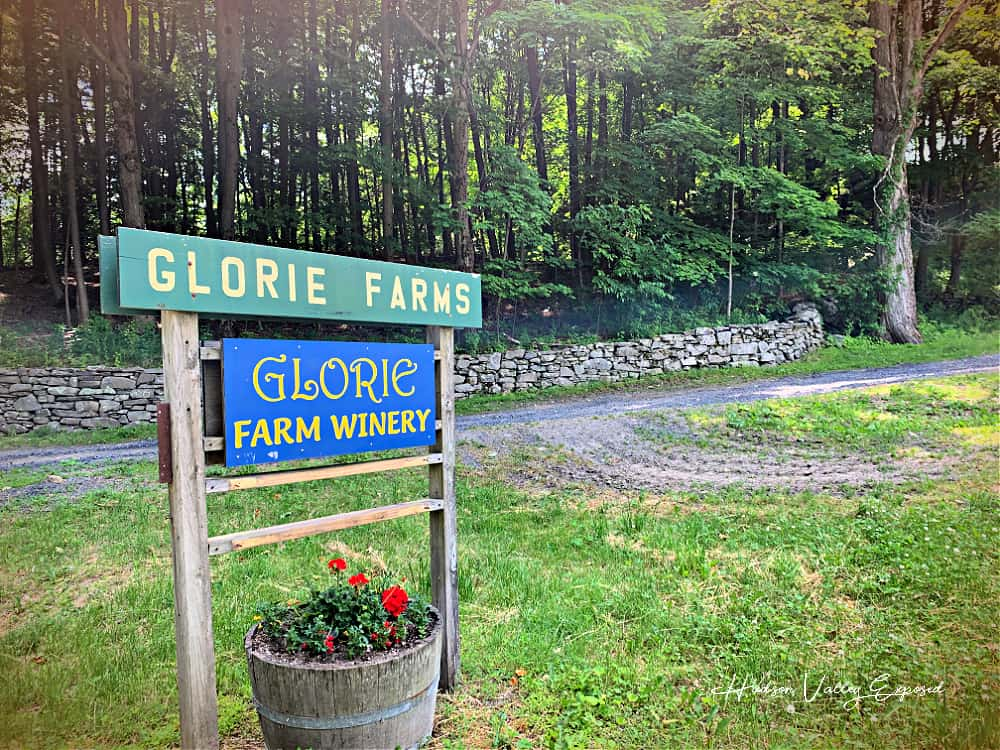 Glorie Farm Winery