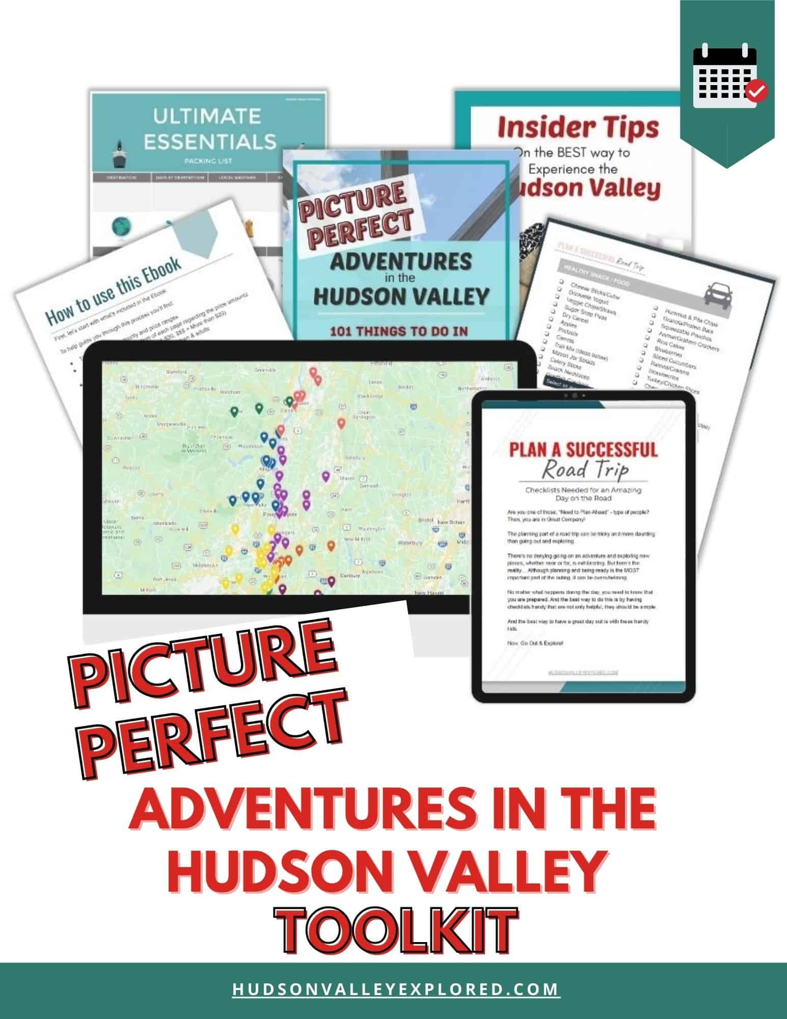 The picture Perfect Adventures in the Hudson Valley Toolkit