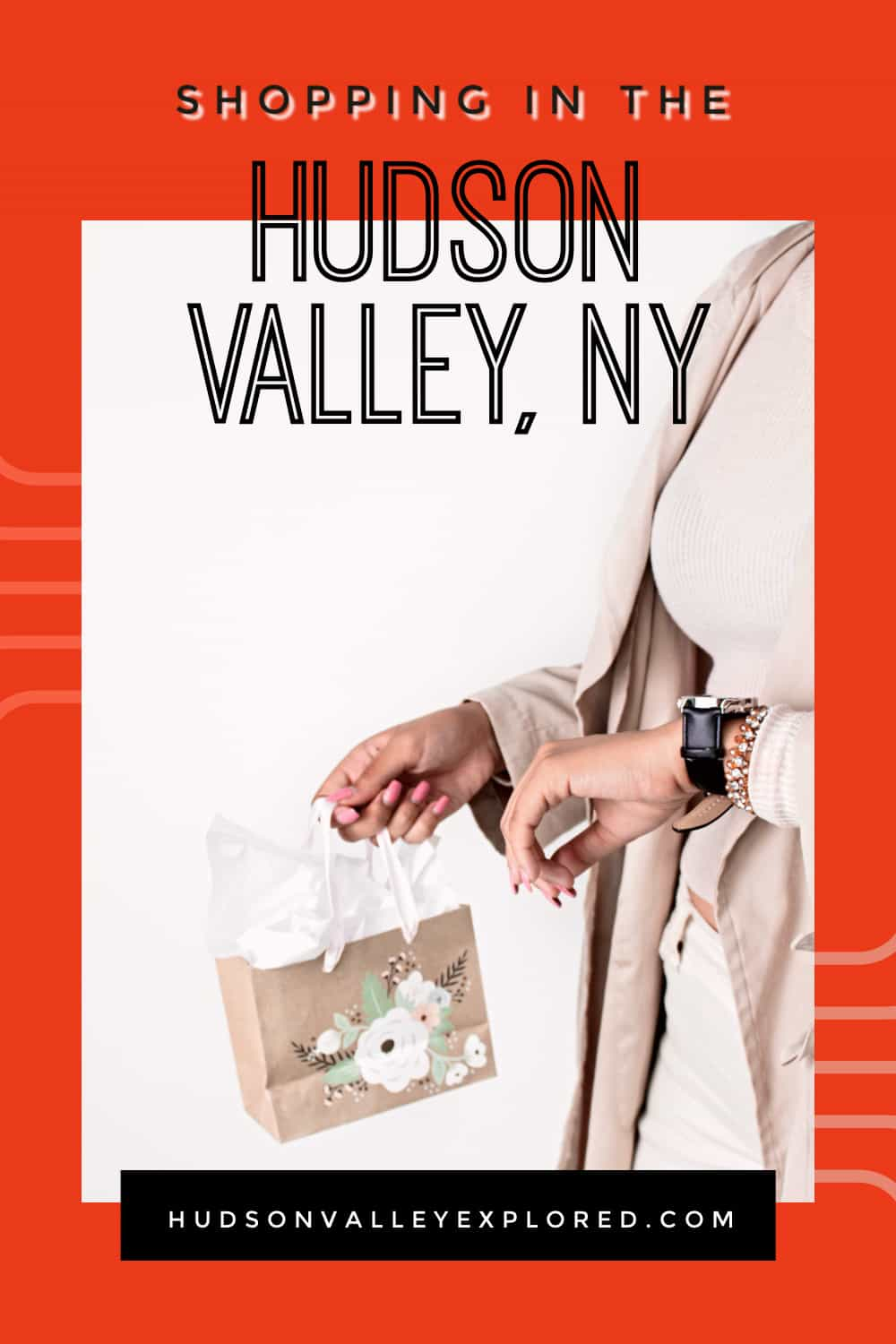 Discover shopping in the Hudson Valley New York. Hudson Valley Malls are popular especially during the Hudson Valley Holiday Season. This list of Malls and shops in the Hudson Valley will help you find the perfect place to shop. Things to do in the Hudson Valley | Things to do in New York #newyork