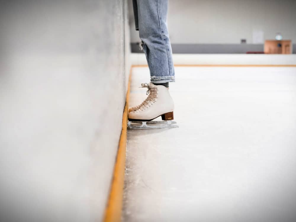 Hudson Valley Ice Skating Rinks are a great place to have fun and exercise