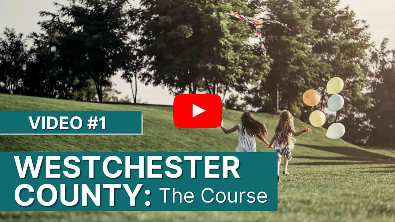 Things to do in Westchester County: Welcome Video