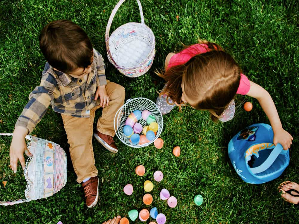 Easter Egg Hunt Events in the Hudson Valley