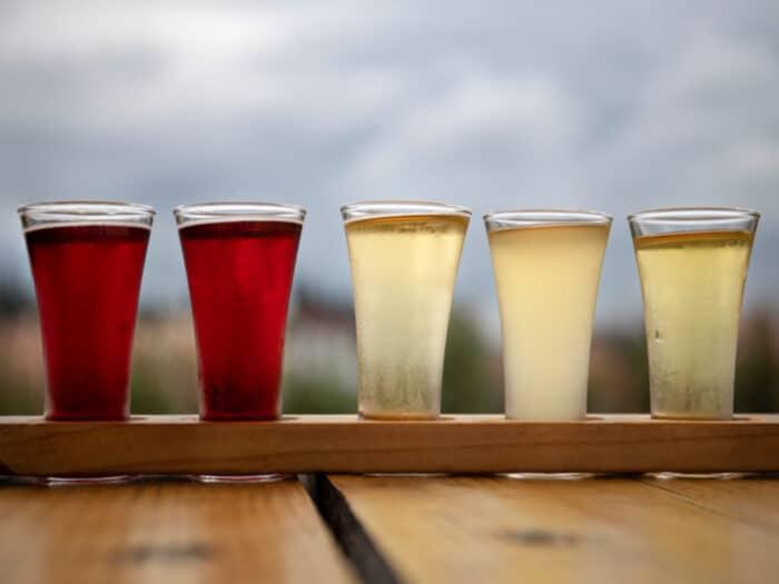 Hudson Valley Cider