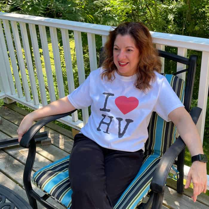 Jackie from Hudson Valley Explored in Hudson Valley