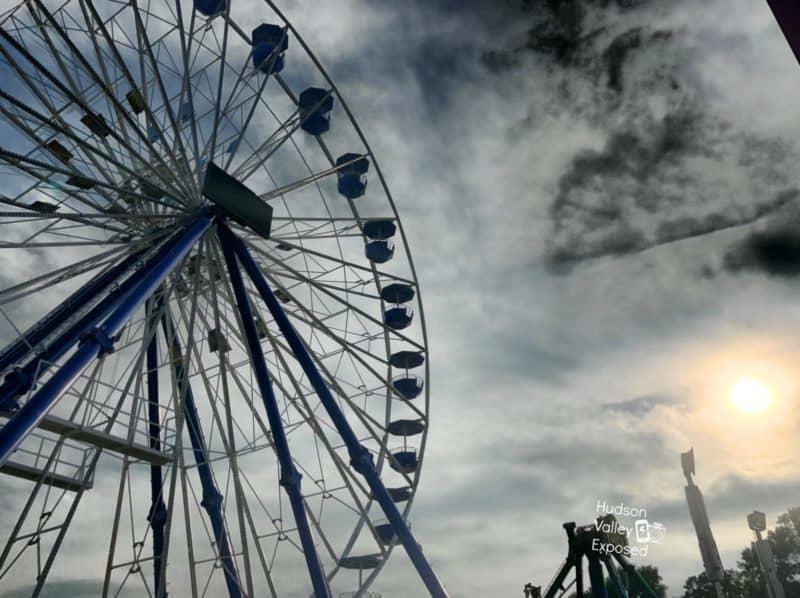 Dutchess County Fair Ferris Wheel