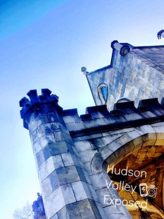 Lyndhurst Mansion is host to many wonderful Hudson Valley Events all year long